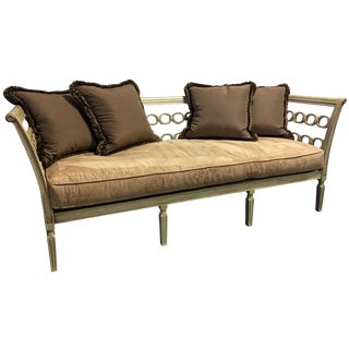 Hickory Chair Co. Center Stage Sofa