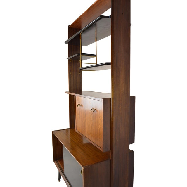 G Plan Mid-Century Modern Bookcase - Image 2 of 10