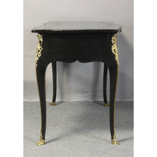 Louis XV Writing Desk - Image 3 of 11