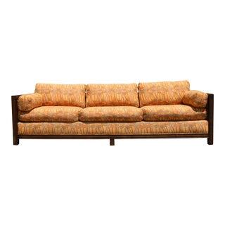 Vintage Retro Style Sofa