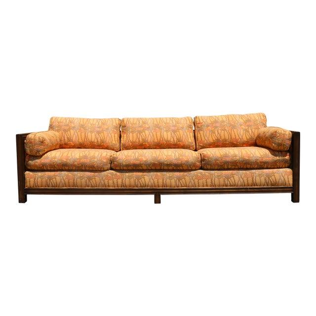 Vintage Retro Style Sofa Chairish