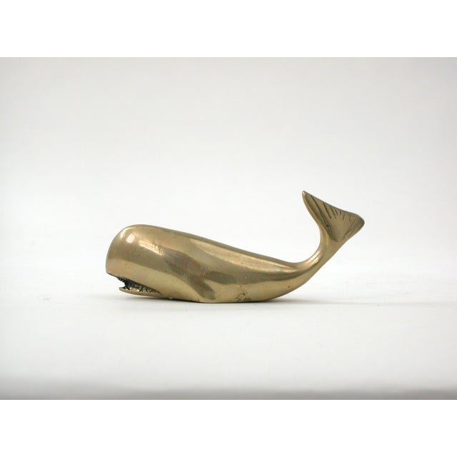 Brass Whale - Image 2 of 8