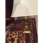 Image of Vintage Hollywood Regency Pineapple Lamp
