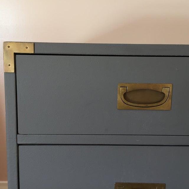 Image of Vintage Campaign Dresser