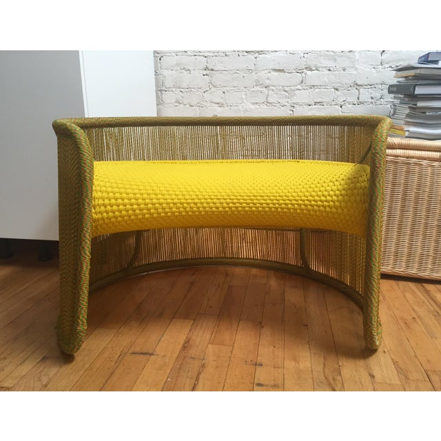 Moroso Husk Chair by Marc Thorpe - Image 2 of 6