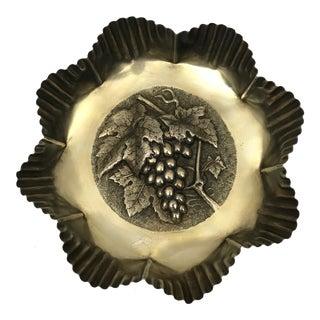 Hamilton & Inches Grapevine Bowl