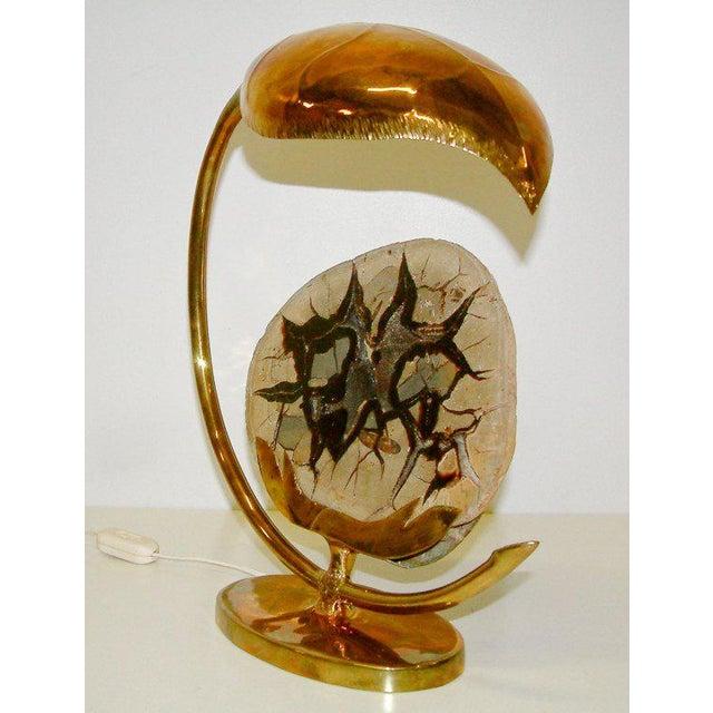 Henri Fernandez Table Lamp - Image 3 of 10