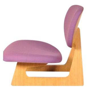 Teiza Chair by Daisaku Choh for Tendo, Japan, 1960