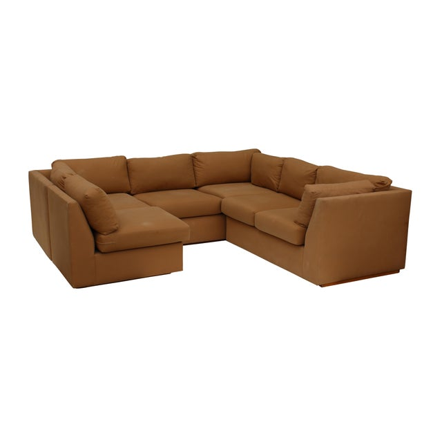 Modern 3-Piece Sectional Sofa - Image 7 of 10