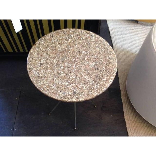 Beautiful, Five-Leg Base Gueridon Table - Image 7 of 7