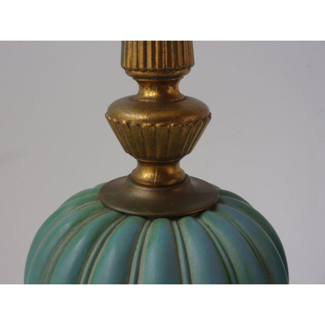 Vintage Italian Table Lamps - A Pair - Image 8 of 9