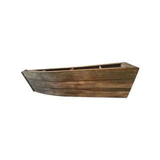 Vintage Wooden Boat Prop