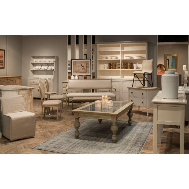 Image of Sarreid LTD Sybaris Chairs - A Pair