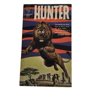 Hunter by J.A. Hunter, 1955 Book