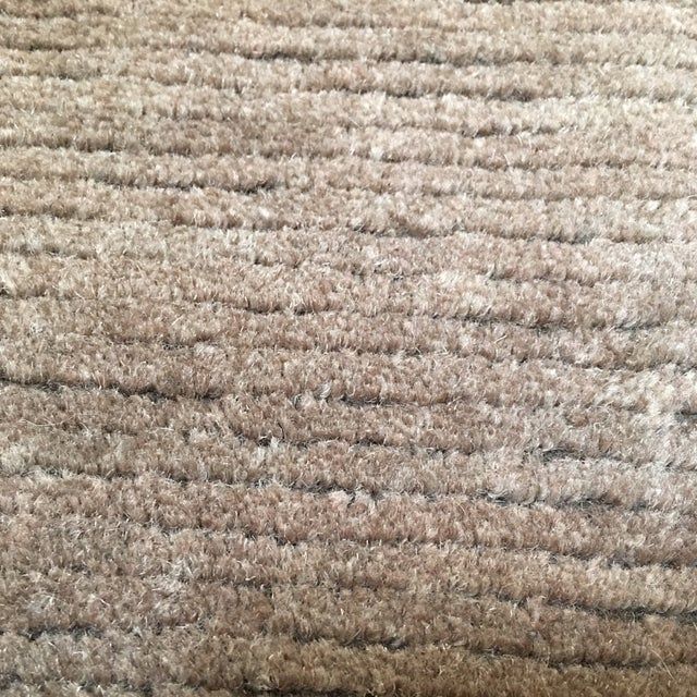 """Barbara Barry Tufenkian Collection Area Rug - 8'8"""" x 11'5"""" - Image 7 of 10"""