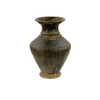 Antique Thai Vessel