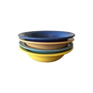Franciscan El Patio Bowls - Set of 4