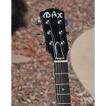 Image of Vintage 'Max' Baranet Handmade Electric Guitar