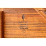 Image of Early Dansk Rare Woods Mutenye Tray by Quistgaard