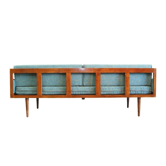 Mid Century Style Daybed Sofa Chairish