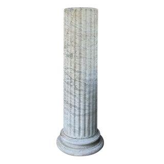 Antique Marble Column