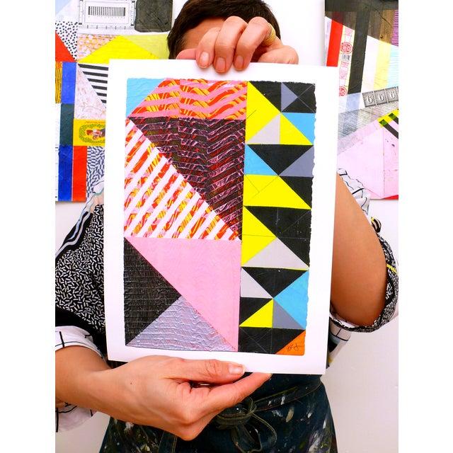 Jennifer Sanchez Ny15#19 Print - Image 3 of 3