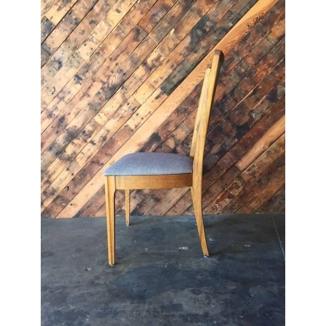 Mid-Century Broyhill Brasilia Dining Chair - Image 3 of 5