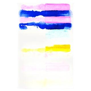 "Kristi Kohut ""Blue Fusion Agate"" Fine Art Giclée"