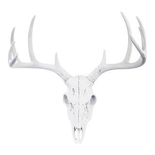 Wall Charmers Mini Faux Deer Skull