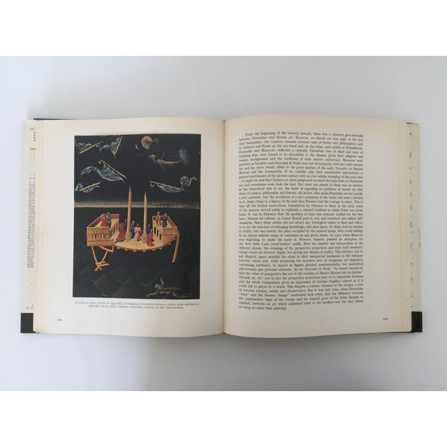 Image of Book on 15th Century Painting