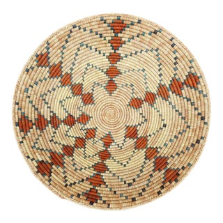 Boho Large Pakistan Basket