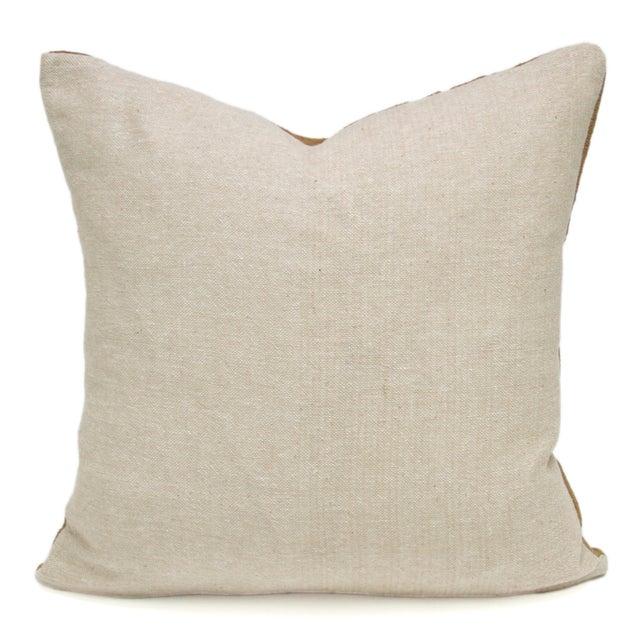 Image of Suzani Fuchsia Pillow