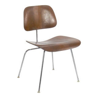 Eames for Herman Miller Molded Plywood Side Chair
