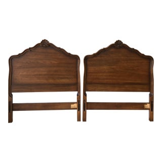 Kindle Furniture Twin Headboards - A Pair