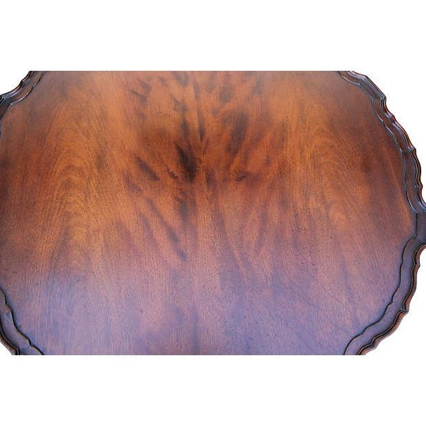 Image of Baker Pie Crust Table