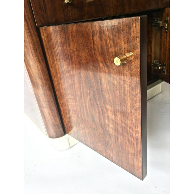 Mid-Century Drexel Nightstands - A Pair - Image 9 of 10