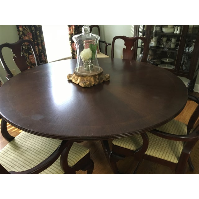 Stow Davis Dining Table - Image 3 of 7