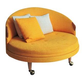 Mid-Century Havana Chair attrib. Adrian Pearsall