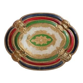 Florentine Nesting Trays - Set of 3
