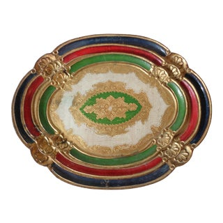 Florentine Nesting Trays - Set of 3