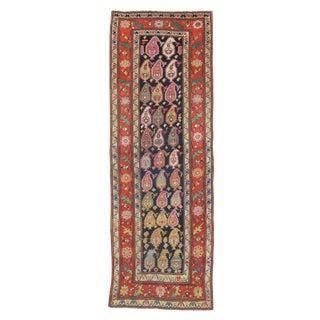 Karabagh Playful Long Rug