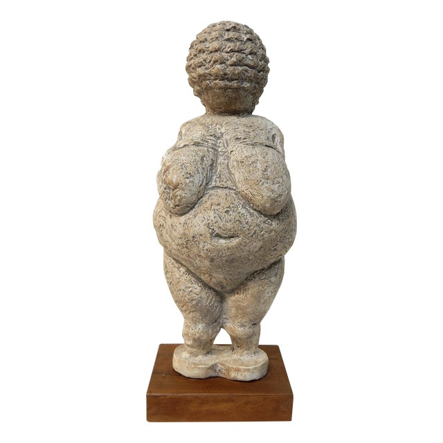 Image of The Venus of Willendorf by Austin