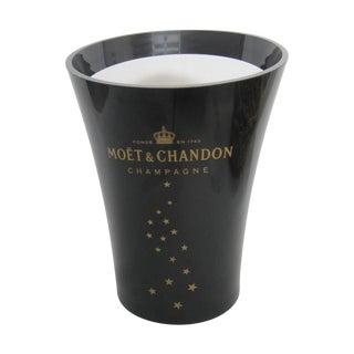 Acrylic Ice Bucket Champagne Cooler