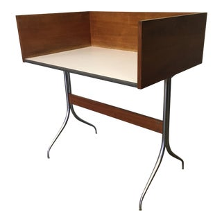 George Nelson for Herman Miller Swag Leg Desk