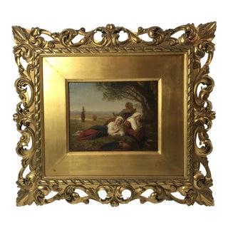 Francois Nicolas Auguste Feyen Perrin French Painting