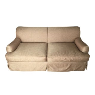 Henredon Upholstered Sofa