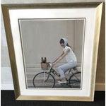 """Image of """"Audrey & Mr. Famous"""" Audrey Hepburn Photograph"""