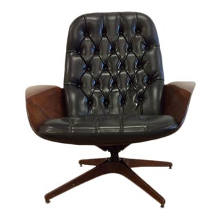 1960's Plycraft Mid-Century Mr. Chair
