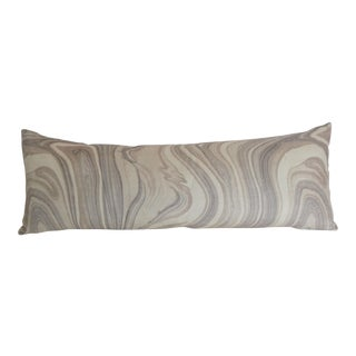 Lee Jofa Kelly Wearstler Lumbar Pillow