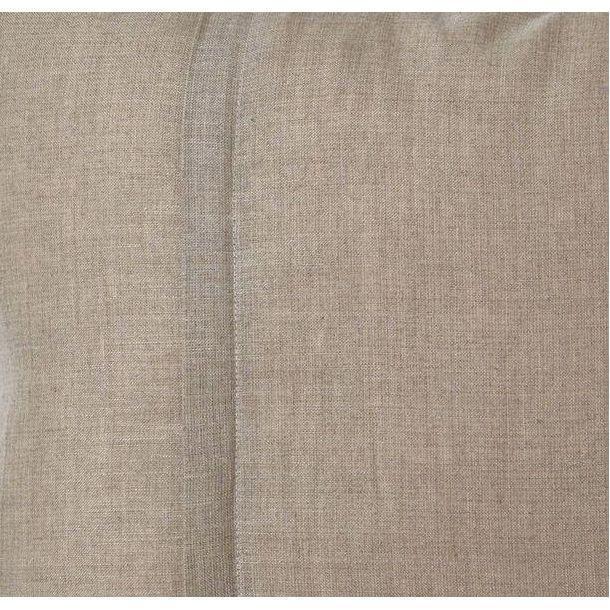 Silk Atlas Ikat Pillows - A Pair - Image 2 of 2